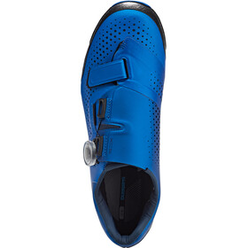 Shimano SH-XC501 Zapatillas, blue
